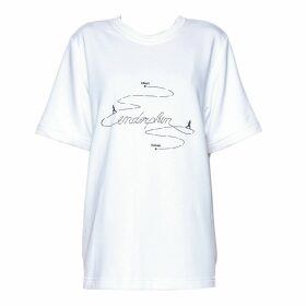 Kith & Kin - Light Orange Flare Shirt