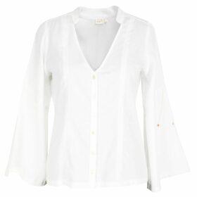 Brunna. Co - Borneo Fisherman Bucket Straw Hat In Beige