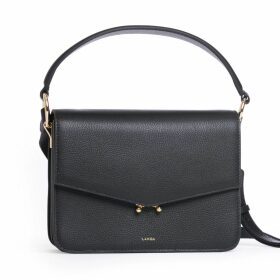 Me & Thee - Dish The Dirt Wrap Around Print Top