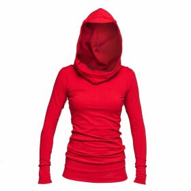 Me & Thee - Die Cast Mint Pleat Front Crepe Top