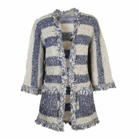The Extreme Collection - Knit Cardigan Marinero