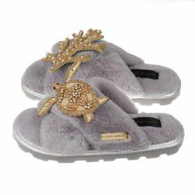 Dressarte Paris - Silk V-Neck Blouse