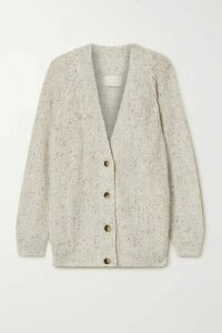 Lauren Manoogian - Shaker Knitted Cardigan - Beige