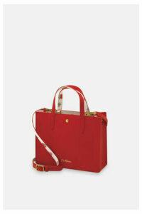 Mini Grab Cross Body Bag