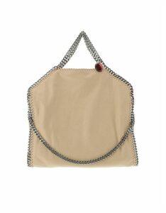 Stella McCartney Designer Handbags, Beige shoulder