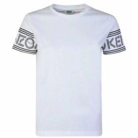Kenzo Skate Logo T Shirt