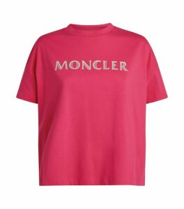 Moncler Monogram T-Shirt