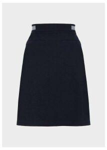 Sorcha Skirt Navy