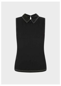 Shannon Top Black