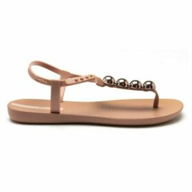 Ipanema Class Sandals, Blush Pink