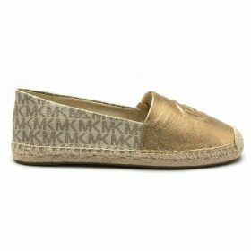 Michael Kors Dylyn Shoes, Gold