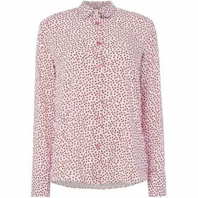PS by Paul Smith Star print shirt