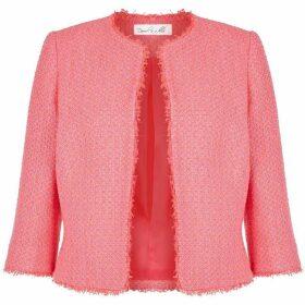 Damsel in a Dress Aquitane Jacket