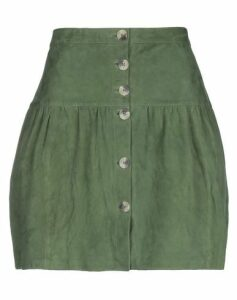 LEON & HARPER SKIRTS Knee length skirts Women on YOOX.COM