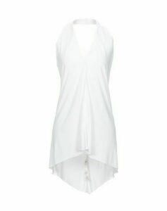 RICK OWENS LILIES TOPWEAR Vests Women on YOOX.COM