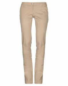 DANIELE ALESSANDRINI TROUSERS Casual trousers Women on YOOX.COM