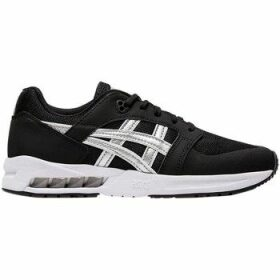 Asics  Gelsaga  women's Shoes (Trainers) in Black