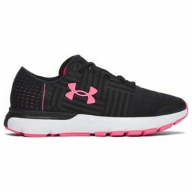 Under Armour  Speedform Gemini 3  women's Running Trainers in multicolour