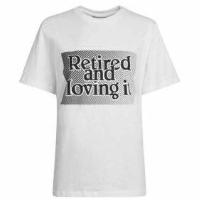 Ashley Williams Short Sleeve Retired T Shirt