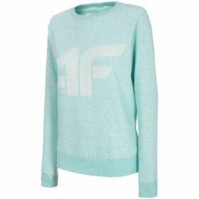 4F  BLD001  women's Sweatshirt in multicolour