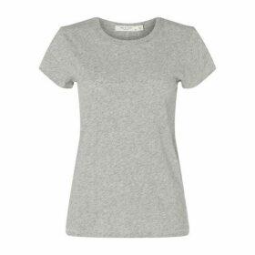 Rag and Bone Short Sleeved T Shirt