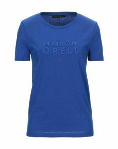 FRANKIE MORELLO TOPWEAR T-shirts Women on YOOX.COM