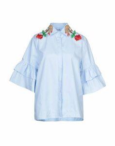 CARE OF YOU SHIRTS Shirts Women on YOOX.COM