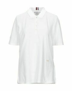 TOMMY HILFIGER TOPWEAR Polo shirts Women on YOOX.COM