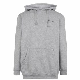 Emerica Pure Triangle Hoodie - Grey 043