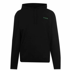 Emerica Pure Triangle Hoodie - Black 001