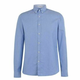 HKT Oxford Shirt - Blue551
