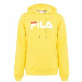 Fila Pure Line Hood SnC99 - Blk/Wht/Yellow