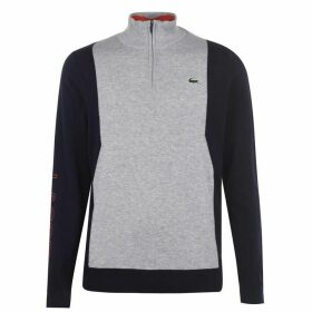 Lacoste Lacoste AH4775 Top Sn02 - Grey