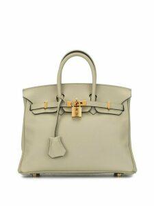 Hermès Birkin 25 tote bag - NEUTRALS