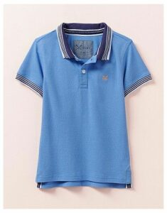 Crew Clothing Classic Fit Pique Polo Shirt