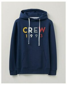 Crew Clothing Crew Graphic Hoody