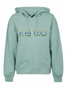 Kenzo Boxy Sequins Hoodie