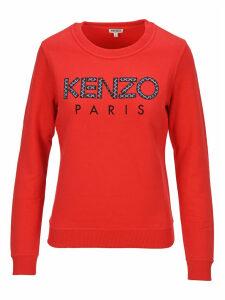 Kenzo Kenzo Paris ikat Sweatshirt