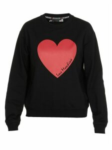 Love Moschino Cotton Sweatshirt