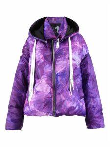 Khrisjoy Tie Dye Jacket
