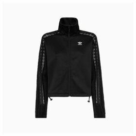 Adidas Original Lace Track Sweatshirt Fm1734