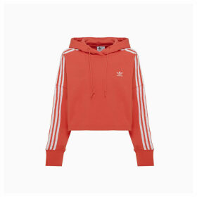 Adidas Original Crop Sweatshirt Fm3274