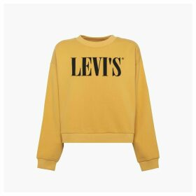 Levis Graphic Diana Sweatshirt 85283