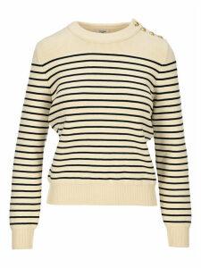 Celine Knit Stripes