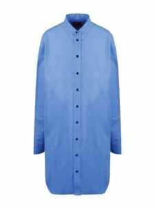 Colville Oversize Cotton Shirt