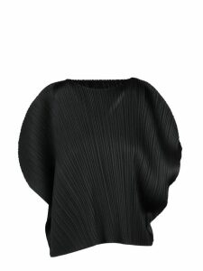 Pleats Please Issey Miyake Pleated Top