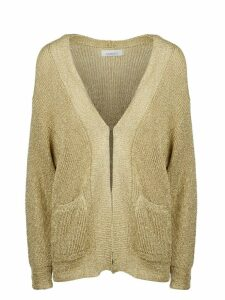 Laneus Metallic Cardigan