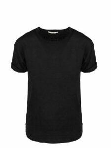 Isabel Marant Étoile Basic Linen T-shirt