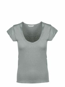 Isabel Marant Étoile Zankou Basic T-shirt