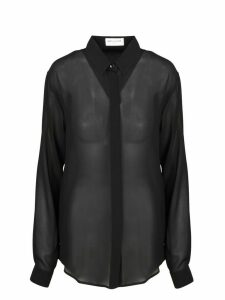 Saint Laurent Chiffon Shirt